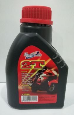 Excellub 2T 250ml 9021 Car Care Products Auto Care Malaysia, Johor Wholesaler, Supplier, Supply, Supplies | Bio Clean Wholesale Sdn Bhd
