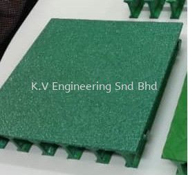 FRP GRITTED PLATE F.R.P Grating Johor Bahru (JB), Malaysia, Gelang Patah Supplier, Manufacturer, Supply, Supplies | K.V. Engineering Sdn Bhd