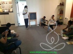 Begin your healing journey -Reiki Level I Workshop