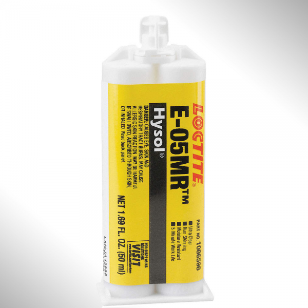 LOCTITE EA E-05MR Epoxy Adhesives Structural Bonding Industrial Adhesive Malaysia, Johor Bahru (JB), Selangor, Penang, Singapore, Indonesia, Thailand Supplier, Suppliers, Supply, Supplies | Auzana Group
