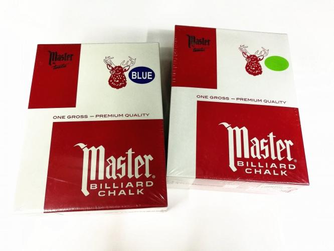 MASTER CHALK-BOX