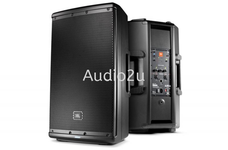 JBL Eon612 JBL Active Speaker Pro Sound PA System Penang, Malaysia, Georgetown Supplier, Suppliers, Supply, Supplies | Dragonfly Audio Centre