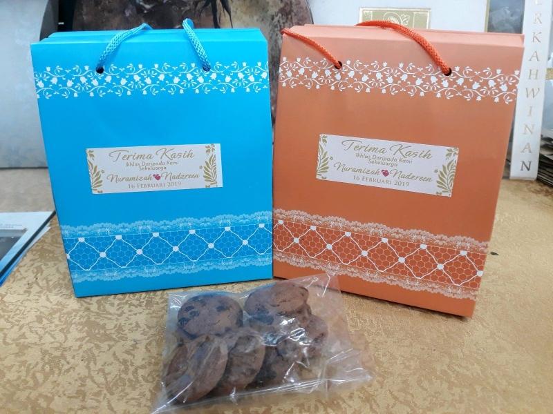 Ready made goodies bag Goodies bag Kuala Lumpur (KL), Selangor, Malaysia, Pudu Supplier, Suppliers, Supply, Supplies   My One Card Marketing