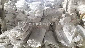 Used Jumbo Bag Used Jumbo Bag Jumbo Bag Selangor, Kuala Lumpur, KL, Malaysia. Supplier, Suppliers, Supply, Supplies | PMY Handling Solution