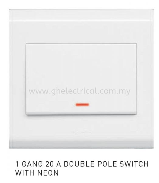 Balanko 20a w/h switch Legrand Balanko  Switches  Kuala Lumpur (KL), Malaysia Supply, Supplier   G&H Electrical Trading Sdn Bhd