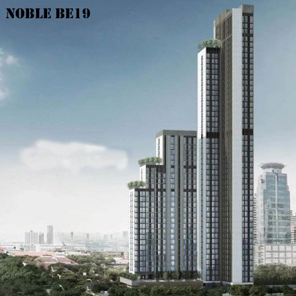 Bangkok Asok Noble BE19 by Continental City Past Projects Bangkok, Thailand Property, Investment, Consultancy   Tyssen Global Management