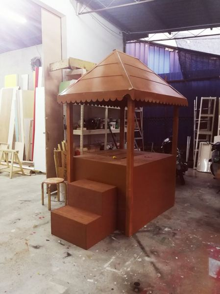 Wooden product booth Display Booth Selangor, Malaysia, Kuala Lumpur (KL), Ampang Supplier, Suppliers, Supply, Supplies | Power Ant Crevolution Sdn Bhd