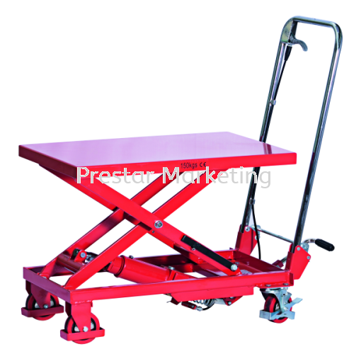 STOCKY - HYDRAULIC TABLE LIFTER (150 KG)