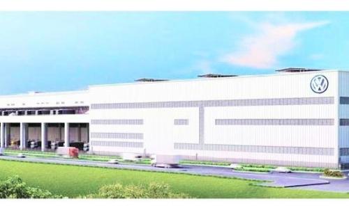 Volkswagen Warehouse Year 2019