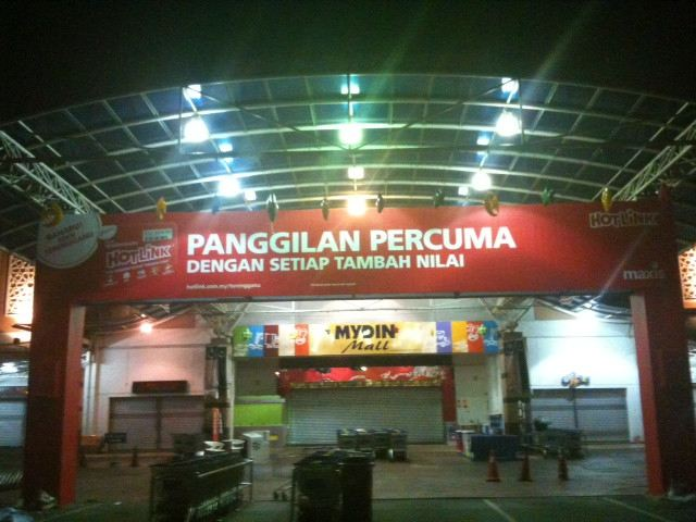 Booth Booth Pahang, Malaysia, Kuantan Supplier, Suppliers, Supply, Supplies   Yes Events And Branding Sdn Bhd