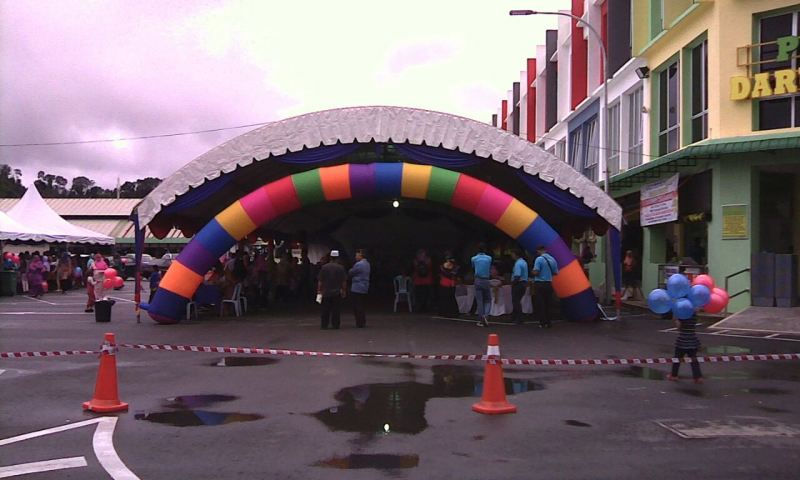 CycleStream Cycle Stream Activity Pahang, Malaysia, Kuantan Supplier, Suppliers, Supply, Supplies | Yes Events And Branding Sdn Bhd