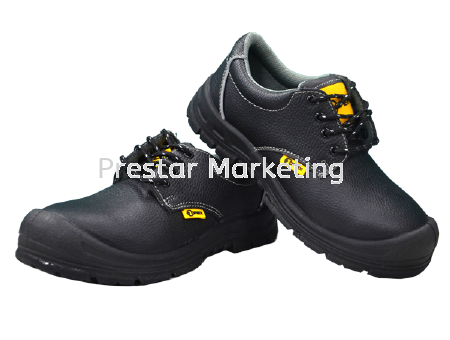 SAFETY SHOES LOW-CUT #500A