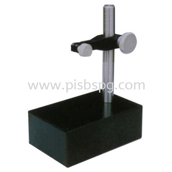 Granite Comparator Stand without Fine Adjustment Gauge & Granite Comparator Stand Dimension Measurement Selangor, Malaysia, Kuala Lumpur (KL), Shah Alam Supplier, Suppliers, Supply, Supplies | Peacock Industries Sdn Bhd