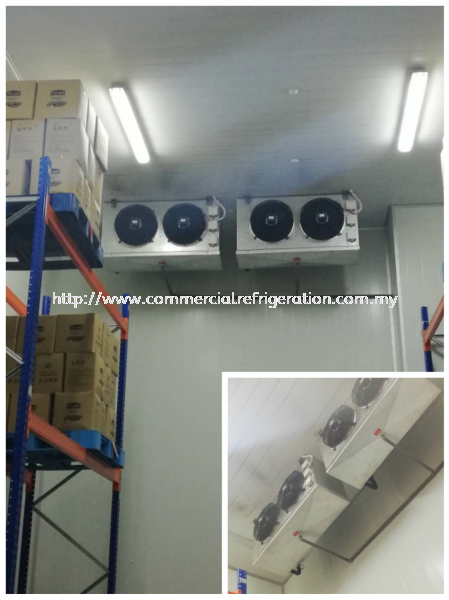 Cold Room  System  Selangor, Malaysia, Kuala Lumpur (KL), Shah Alam Supplier, Suppliers, Supply, Supplies | Frost Point Commerce Sdn Bhd