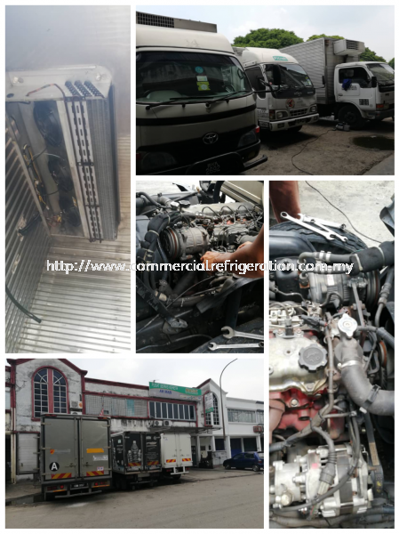 Cold Truck Services Our Speacialist Services Selangor, Malaysia, Kuala Lumpur (KL), Shah Alam Supplier, Suppliers, Supply, Supplies | Frost Point Commerce Sdn Bhd