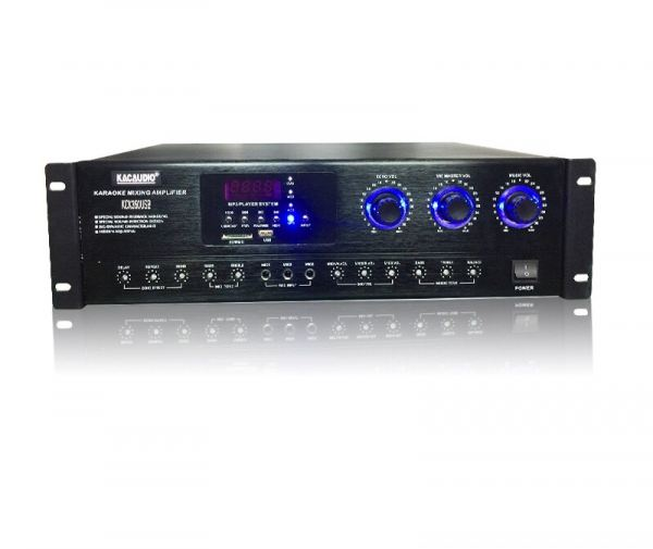 Karaoke System-350 Amplifier  SOUND SYSTEM SOUND SYSTEM Selangor, Malaysia, Kuala Lumpur (KL), Klang Supplier, Suppliers, Supply, Supplies   LCH Office Equipment & Trading
