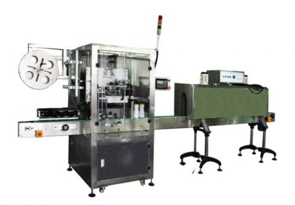 DX-240 Automatic sleeve labeling machine Labeling Machine Labeling & Date Printer Machine Penang, Malaysia, Selangor, Kuala Lumpur (KL), Perai, Shah Alam Supplier, Suppliers, Supply, Supplies | Kimah Industrial Supplies (M) Sdn Bhd