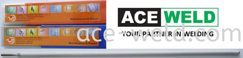 ACE WELD Stainless Electrode E316L  Ace Weld Consumables Consumables Selangor, Malaysia, Kuala Lumpur (KL), Puchong Supplier, Suppliers, Supply, Supplies   ACE Weld Sdn Bhd