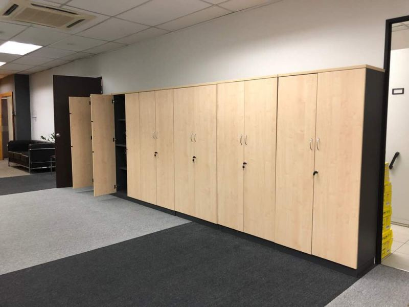 Arch File Cabinet-Kepong  INSTALLATION CABINET Selangor, Malaysia, Kuala Lumpur (KL), Klang Supplier, Suppliers, Supply, Supplies | LCH Office Equipment & Trading