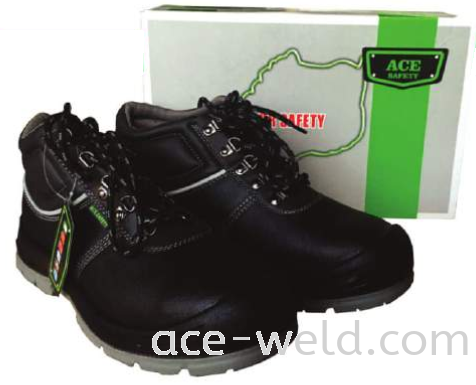 FS666 Foot Series Safety Equipments Selangor, Malaysia, Kuala Lumpur (KL), Puchong Supplier, Suppliers, Supply, Supplies | ACE Weld Sdn Bhd