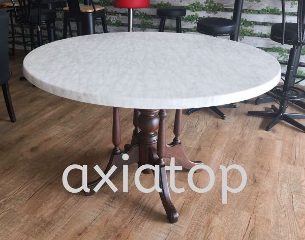 Dining Table Melaka, Malaysia, Batu Berendam Supplier, Suppliers, Supply, Supplies | Axiatop Furniture