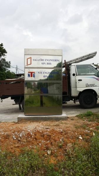 Pylon SIgn  Pylon Sign Selangor, Malaysia, Kuala Lumpur (KL), Puchong Supplier, Manufacturer, Design, Supply | ASIAN SIGN ADVERTISING