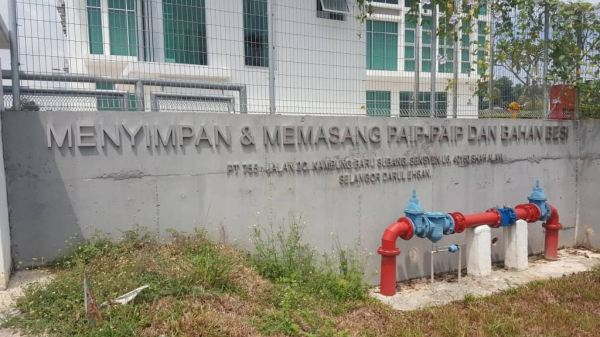Stainless Steel Sign  Stainless Steel 3D Lettering Signage Selangor, Malaysia, Kuala Lumpur (KL), Puchong Supplier, Manufacturer, Design, Supply   ASIAN SIGN ADVERTISING