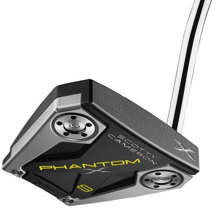 Scotty Cameron Phantom X 8 Putter 34 inches