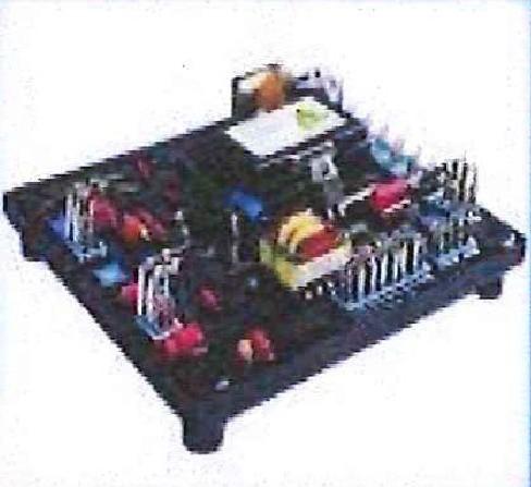 SX440-A Stamford Series  AVR Spare Parts Perak, Malaysia, Penang, Selangor, Pahang, Johor Bahru (JB), Kuala Lumpur (KL) Supplier, Suppliers, Supply, Supplies | One Power Tech Sdn Bhd