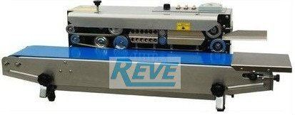 CONTINUE SEALING MACHINE Sealing Machine Penang, Malaysia, Simpang Ampat Supplier, Supply, Repair, Maintenance | REVE MACHINERY SDN BHD