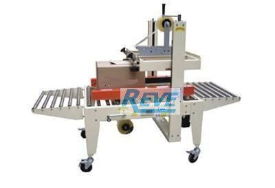 CARTON SEALING MACHINE Sealing Machine Penang, Malaysia, Simpang Ampat Supplier, Supply, Repair, Maintenance | REVE MACHINERY SDN BHD