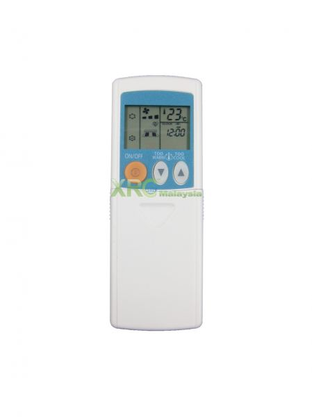 KGIC2691 MITSUBISHI AIR CONDITIONING REMOTE CONTROL MITSUBISHI AIR CONDITIONING REMOTE CONTROL Johor Bahru JB Malaysia Manufacturer & Supplier   XET Sales & Services Sdn Bhd