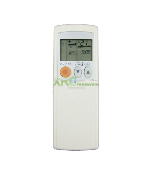 KM07ES MITSUBISHI AIR CONDITIONING REMOTE CONTROL  MITSUBISHI AIR CONDITIONING REMOTE CONTROL Johor Bahru JB Malaysia Manufacturer & Supplier | XET Sales & Services Sdn Bhd