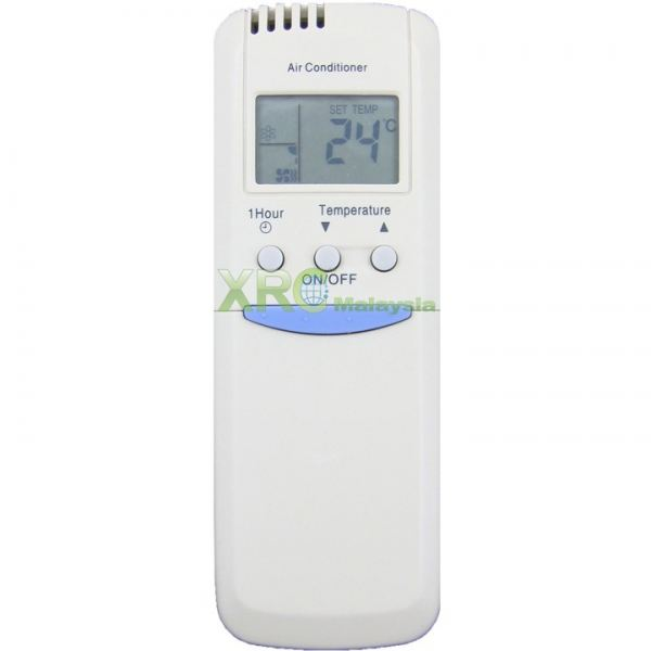 RCS-2S4E SANYO AIR CONDITIONING REMOTE CONTROL SANYO AIR CONDITIONING REMOTE CONTROL Johor Bahru JB Malaysia Manufacturer & Supplier | XET Sales & Services Sdn Bhd