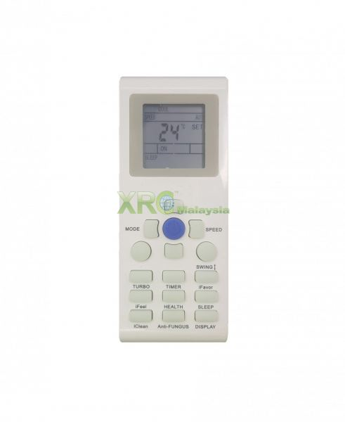 KC-134UHM KOOLMAN AIR CONDITIONING REMOTE CONTROL KOOLMAN AIR CONDITIONING REMOTE CONTROL Johor Bahru JB Malaysia Manufacturer & Supplier | XET Sales & Services Sdn Bhd