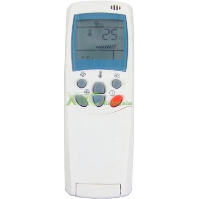 6711A6090L MEC AIR CONDITIONING REMOTE CONTROL