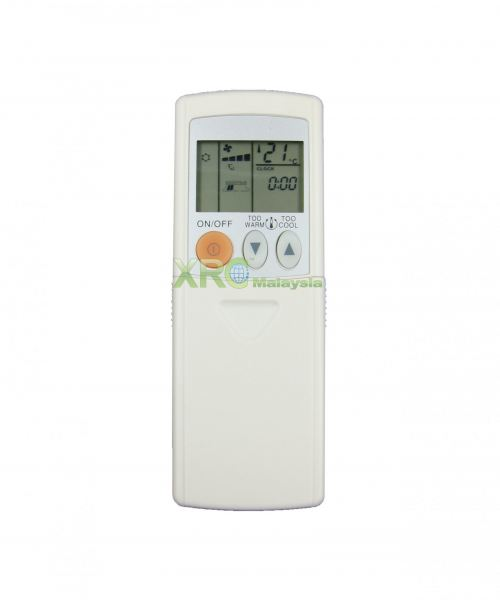 033CP MITSUBISHI AIR CONDITIONING REMOTE CONTROL MITSUBISHI AIR CONDITIONING REMOTE CONTROL Johor Bahru JB Malaysia Manufacturer & Supplier | XET Sales & Services Sdn Bhd