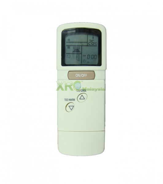 CG3M MITSUBISHI AIR CONDITIONING REMOTE CONTROL MITSUBISHI AIR CONDITIONING REMOTE CONTROL Johor Bahru JB Malaysia Manufacturer & Supplier   XET Sales & Services Sdn Bhd