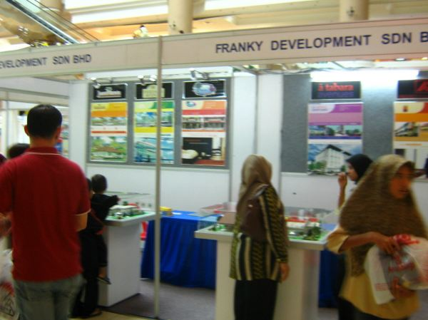 Event Mall Booth Pahang, Malaysia, Kuantan Supplier, Suppliers, Supply, Supplies   Yes Events And Branding Sdn Bhd