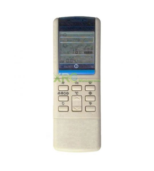 A75C567 NATIONAL AIR CONDITIONING REMOTE CONTROL  NATIONAL AIR CONDITIONING REMOTE CONTROL Johor Bahru JB Malaysia Manufacturer & Supplier | XET Sales & Services Sdn Bhd