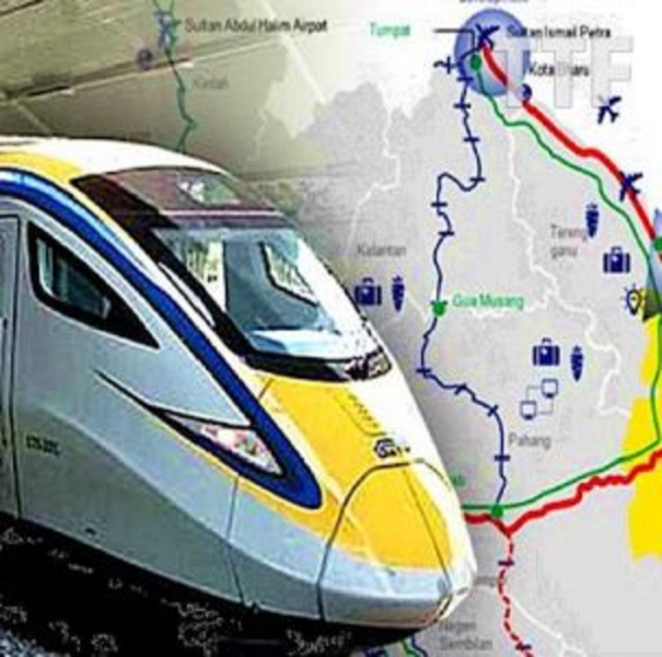 Lim Guan Eng: Negri Sembilan to benefit from ECRL if negotiations successful    M'sia News Malaysia News | SilkRoad Media