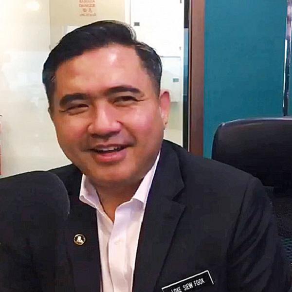 Transport minister: ECRL to undergo change of allignment to Negri Sembilan M'sia News Malaysia News | SilkRoad Media