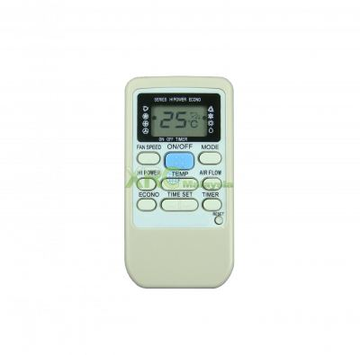 RKS502A502A-M TOPAIRE AIR CONDITIONING REMOTE CONTROL