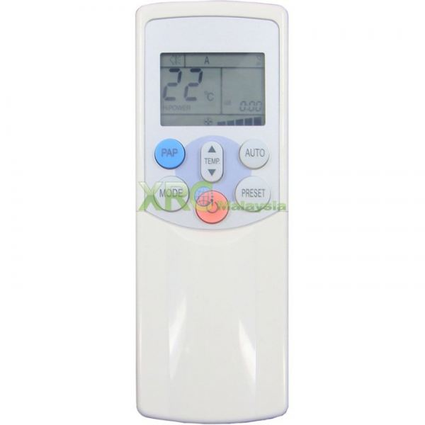 WC-H01JE TOSHIBA AIR CONDITIONING REMOTE CONTROL  TOSHIBA AIR CONDITIONING REMOTE CONTROL Johor Bahru JB Malaysia Manufacturer & Supplier   XET Sales & Services Sdn Bhd