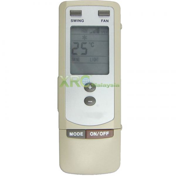 Y502I TRANE AIR CONDITIONING REMOTE CONTROL TRANE AIR CONDITIONING REMOTE CONTROL Johor Bahru JB Malaysia Manufacturer & Supplier   XET Sales & Services Sdn Bhd
