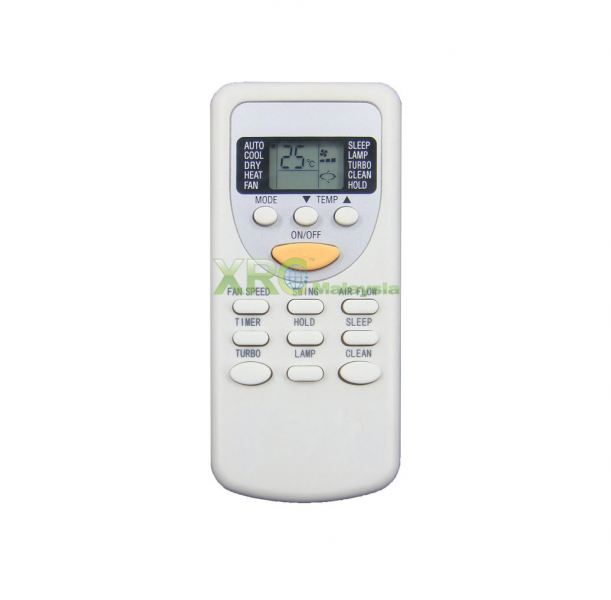 ZH/JT03 FUJIAIRE AIR CONDITIONING REMOTE CONTROL  FUJIAIRE AIR CONDITIONING REMOTE CONTROL Johor Bahru JB Malaysia Manufacturer & Supplier | XET Sales & Services Sdn Bhd