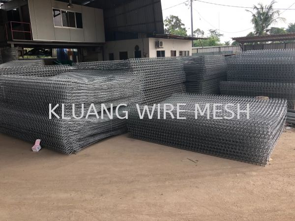 Security fence Security Fence Johor, Malaysia, Kluang Supplier, Suppliers, Supply, Supplies   Kluang Wire Mesh (M) Sdn Bhd