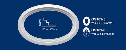 OS101 Ceiling System Johor Bahru (JB), Malaysia, Singapore, Kuala Lumpur (KL), Selangor, Melaka, Perak, Pahang Supplier, Manufacturer, Supply, Supplies | KIONG GAY ENTERPRISE