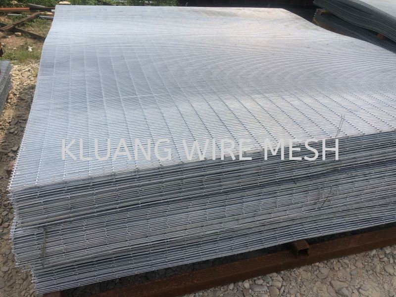 Hi Security Anti Climb Fence 358 series Hi Security Fence 358 Series  Johor, Malaysia, Kluang Supplier, Suppliers, Supply, Supplies | Kluang Wire Mesh (M) Sdn Bhd