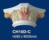 CH10D-C Roman Pillars Johor Bahru (JB), Malaysia, Singapore, Kuala Lumpur (KL), Selangor, Melaka, Perak, Pahang Supplier, Manufacturer, Supply, Supplies | KIONG GAY ENTERPRISE